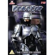 ROBOCOP - A SÉRIE ANIMADA - 1988