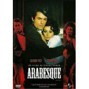 Arabesque  (1966) dublado