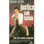 JUSTIÇA SOB TUTELA (1991)