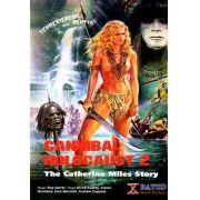 Holocausto Canibal 2 - A História de Catherine Miles