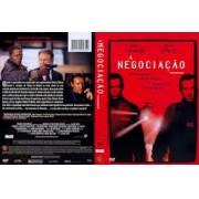 A Negociação 1998 (The Negotiator)