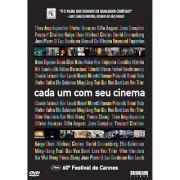 Cada Um Com Seu Cinema (2007)