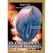 O DIRIGÍVEL HINDENBURG (1975) dublado