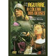 Aguirre, A Cólera dos Deuses (1972)