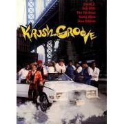 Krush Groove (1985) clássico raríssimo