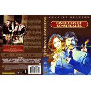 CINCO DIAS DE CONSPIRAÇÃO (1976) dublado