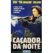 Caçador Da Noite - 1996 ( Night Hunter)