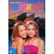 CONFUSÃO NA AUSTRÁLIA (2000) dublado com Mary-Kate e Ashley