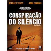 CONSPIRAÇÃO DO SILÊNCIO (1955)