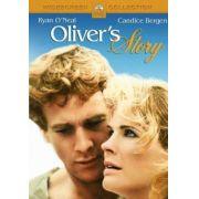 A HISTÓRIA DE OLIVER (1978)