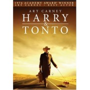 HARRY, O AMIGO DE TONTO - 1974