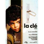 A CHAVE - La Clé (The Key / Der Schlüssel / Kelid) 1987