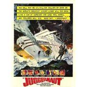 JUGGERNAUT – INFERNO EM ALTO MAR (1974)