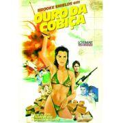 Dvd Ouro Da Cobiça 1984 ( Dublado) - Brooke Shields
