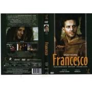 3 Dvd´s Francesco - São Francisco De Assis