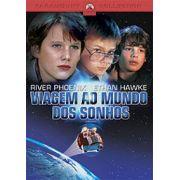 Viagem ao Mundo dos Sonhos (1985)