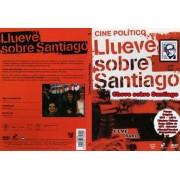 Chove Sobre Santiago 1976 De Helvio Soto