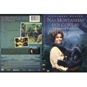Nas Montanhas dos Gorilas (1988) dublado e legendado