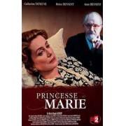 Dvd Princesa Marie ( Princesse Marie) - Freud