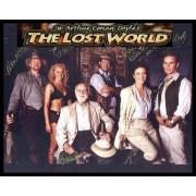 O Mundo Perdido - Série Completa E Dublada