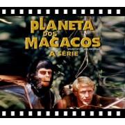 O Planeta Dos Macacos A Série
