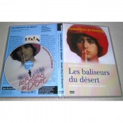 Andarilhos Do Deserto 1986 ( El-haimoune) - Nacer Khemir