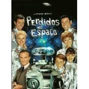 Perdidos No Espaço - 1ª, 2ª E 3ª Temporadas Completas