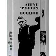 Bullitt 1968 - Steve Mcqueen
