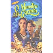 O Monstro Da Garrafa - 1996 / O Demônio Da Garrafa