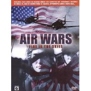 Guerras No Céu - Air Wars - Fire In The Skies