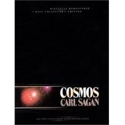DVD Cosmos - Carl Sagan (1980) Série Completa