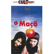 A Maçã - 1998 - Samira Makhmalbaf