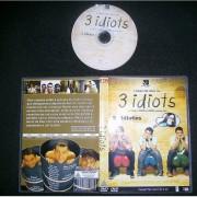 Três Idiotas (3 Idiotas) Filme Indiano
