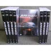 Super Máquina - Knight Rider - Série Completa E Dublado