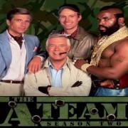 Esquadrão Classe A - The A-team - Série Completa E Dublada