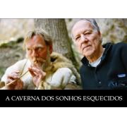 A Caverna Dos Sonhos Esquecidos - Cave Of Forgotten Dreams