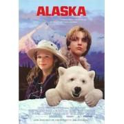 Dvd Alaska - Uma Aventura Inacreditável - 1996