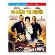 55 DIAS EM PEQUIM (1963)