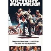 Vitória Em Entebbe 1976