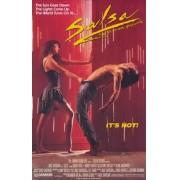 Dvd Salsa O Filme Quente 1988