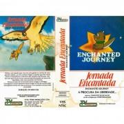 JORNADA ENCANTADA – A PROCURA DA LIBERDADE – 1984