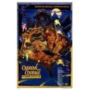 DVD Caravana Da Coragem : Uma Aventura Ewok