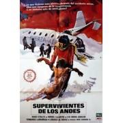 Os Sobreviventes Dos Andes 1976