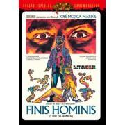 FINIS HOMINIS – O FIM DO HOMEM – 1971