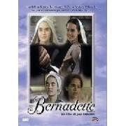 Dvd Bernadette - Vidente De Lourdes