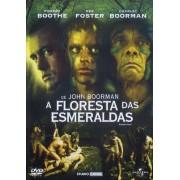 A FLORESTA DAS ESMERALDAS – 1985