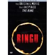 RINGU 1998 - O CHAMADO VERSÃO ORIGINAL RARO