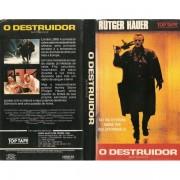 O Destruidor - 1992
