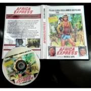 Africa Express - 1976