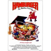 HAMBURGER - O FILME (1986)